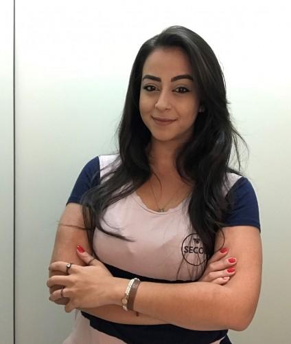 Taciane Santana